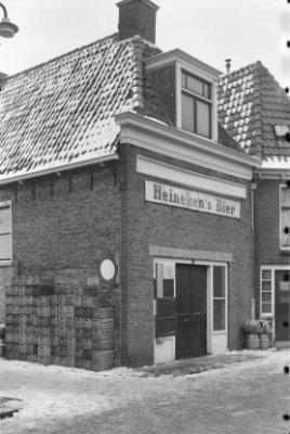 Grote Kerkstraat 15, Harlingen