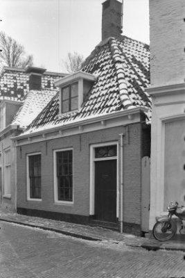 Grote Kerkstraat 20, Harlingen