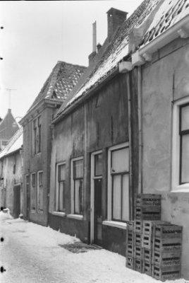Kleine Kerkstraat 7, Harlingen