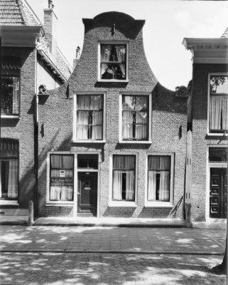 Brouwersstraat 3, Harlingen