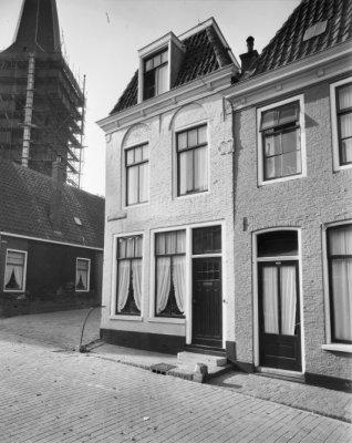 Grote Kerkstraat 44, Harlingen