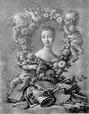 Pompadour, Jeanne Antoinette d'Etioles