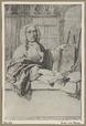 Mieris, Frans van (II)