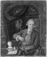 Horstok, Johannes Petrus van