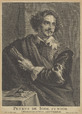 Jode, Pieter de (II)