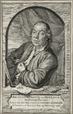 Francq van Berkhey, Johannes le