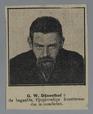 Dijsselhof, Gerrit Willem