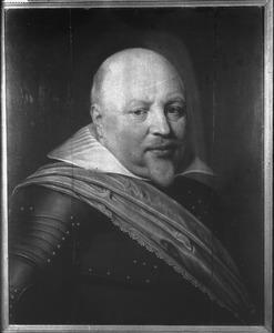 Portret van Nicolaes von Schmeltzing (?-1629)