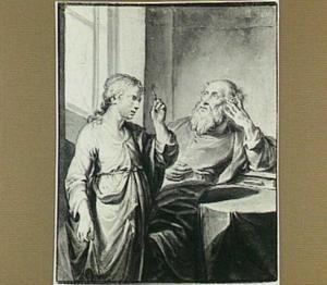 Tobit en Tobias