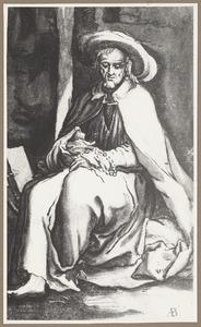 H. Johannes van Egypte (H. Johannes van Lycopolis)