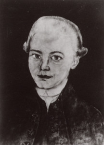 Portret van Simon Menalda (1763-1822)