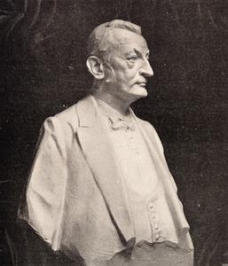 Portret van Alexander Frederik de Savornin Lohman (1837-1924)