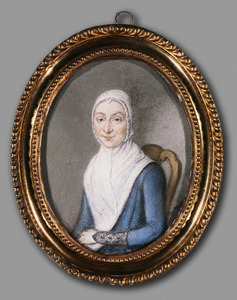 Portret van Gijsbarta van Stuyvenberg (1745-1803)