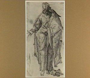 De profeet Ezechiël