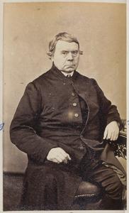 Portret van Johan Heinrich van Schelve (1804-1880)