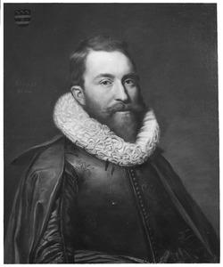 Portret van Jacob van der Graeff (1586-1651)