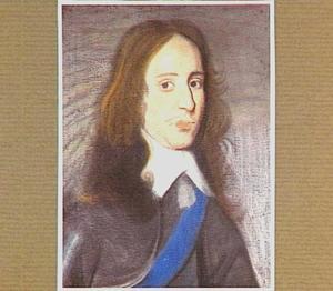 Portret van Willem II prins van Oranje (1626-1650)