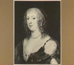 Portret van  Lady Catharine Bruce, Countess of Dysart