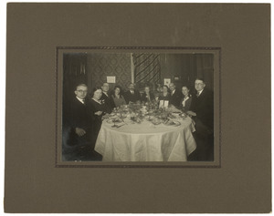 Portret van familie Hazenberg