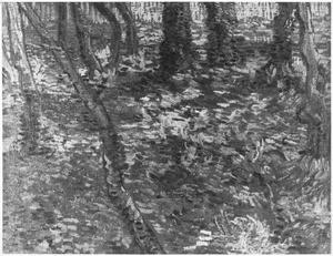 Het lage hout