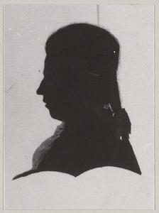 Portret van Paul Changuion