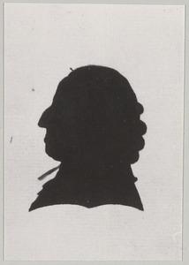 Portret van Louis A. Appelius (1725- )