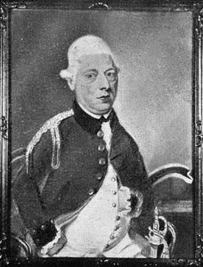 Portret van Simon Johannes Tissot van Patot (1728-1805)