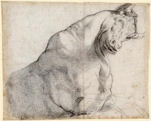 Studie van de Farnese stier