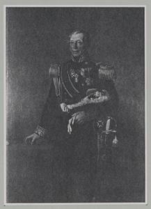 Portret van Engelbertus Lucas (1795-1870)