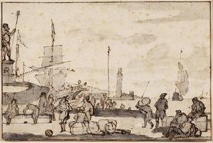 Zuidelijke haven