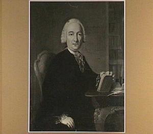 Portret van Henry Clifford (1711-1787)