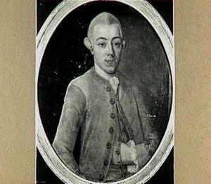 Portret van A.H. Duyvensz. (1744-?)