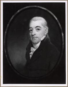 Portret van Johannes Carp (1761-1840)