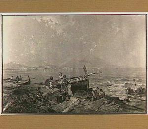 De Golf van Napels