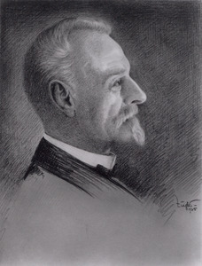 Portret van Jacques Philippe Suijling (1862-1935)