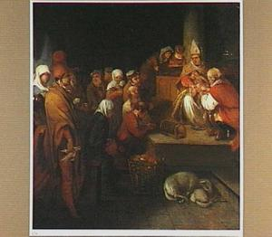 De besnijdenis