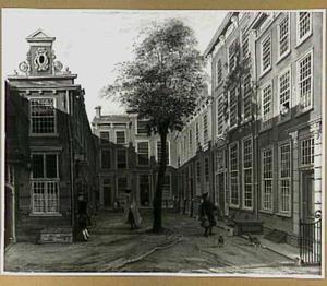 De Praktizijnshoek in Den Haag