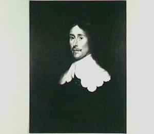 Portret van Pieter van Coevenhoven ( -1654)