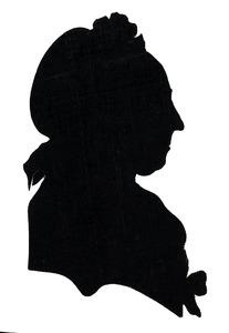 Portret van een vrouw, mogelijk uit de familie Sloet