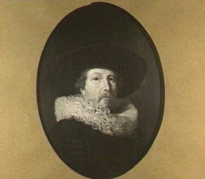 Mansportret