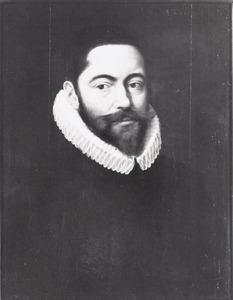 Portret van Nicolaes Grevinckhoven (1577-1632)