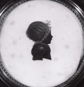 Portret van Petronella Anna Maria Wilhelmina van der Kloot (1800-1881)