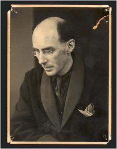 Portret van Jacob Bendien
