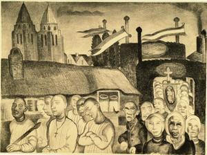 Sint Jansprocessie