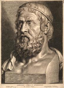 Herme van Sophocles