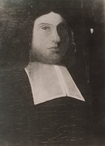 Portret van John Hogg (1610-1692)