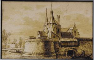 De Noorderpoort te Hoorn