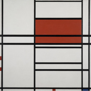 Composition of red and white: nom I