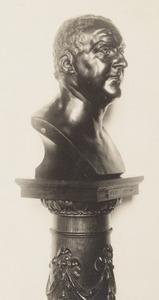 Portret van Petrus Camper (1722-1789)