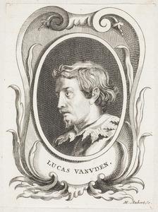 Portret van Lucas van Uden (1595-1672)